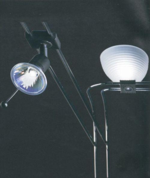 Illuminazione - ROSSI ELETTROFORNITURE